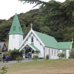 Catholic St. Patrick's Akaroa