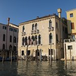  Foscari Palace