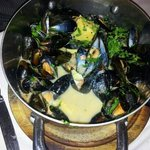  Mussels boal