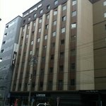  Front of Dormy Inn Premium Kyoto Ekimae