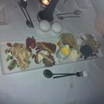  chef surprise platter