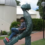 Sir Thomas Brisbane Planetarium  |  Mt Coot-tha Rd, Toowong , Brisbane, Queensland