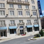 Hampton Inn & Suites Montgomery-Downtown照片