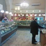 Delices Patisserie shop
