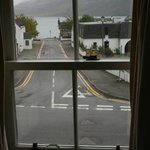 Ceilidh Place - view from room