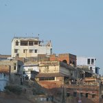  Hotel view from Ganga river