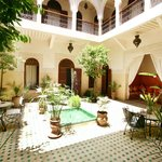 Le Patio du Riad
