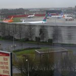  Sofitel London Gatwick - view from room