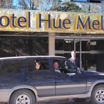 Hotel Casino Hue Melen