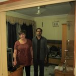 Photo de Indian Homestay
