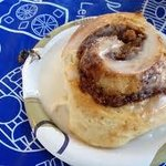  yummy cinnamon buns