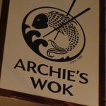  Archie&#39;s Wok