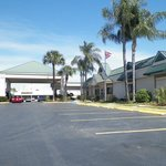 Winter Haven Gardens Inn & Banquet Center