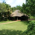 Foto de Selati 103 Guest Cottages