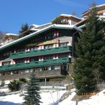  Hotel Sonnalp