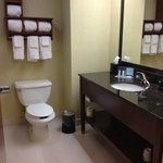 Hampton Inn Richmond Mechanicsville resmi