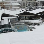 Nearby Mar Dolomit Swimming Pool Complex