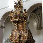  St. Michael&#39;s Pulpit