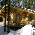 Foto de Rocky Mountain Escape Cabins
