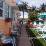 Atlantic Sands Beach Suites