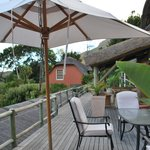 Foto de Ikhaya Safari Lodge