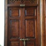  Warda Bedroom Door