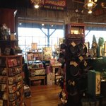Cracker Barrel Old Country Store, Grapevine,TX