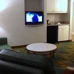 La Quinta Inn & Suites Dallas DFW Airport North resmi