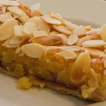  Homemade Bakewell Tart