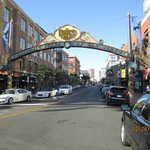 Gaslamp Districy