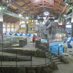 Foto Seven Clans Casino, Hotel & Indoor Waterpark, Thief River Falls