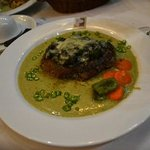  steakfilet a la antigua