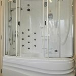  Family Suite Massage shower / Spa