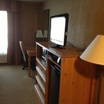 Foto di Holiday Inn Express Hotel & Suites Brainerd-Baxter
