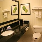 Fairfield Inn & Suites Abilene resmi