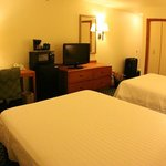 Bilde fra Fairfield Inn and Suites Clovis