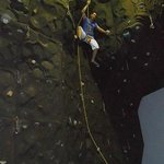  Sabah Indoor Climbing Centre