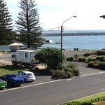 Photo de Yamba Beach Motel