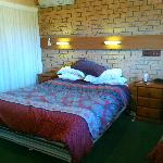 Φωτογραφία: Colac Mid City Motor Inn