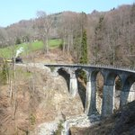  Vue gnrale du viaduc