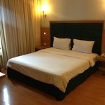 Mayflower Grande Hotel - Hat Yai resmi