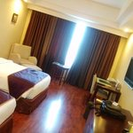 Photo de Quality Hotel Sabari Classic