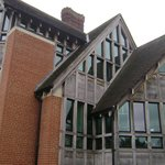 Jerwood Library-Trinity Hall