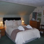 Deluxe En-suite Double Room