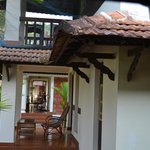 Traditional kerala style rooms