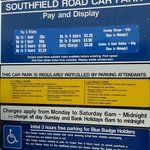  Southfield Car Park