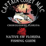 ‪Everglades Fishing with Captain Corey Mac Charters‬