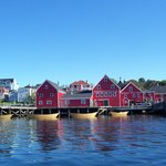  Lunenburg Front Harbour