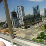  Vista do SPA - PUERTO MADERO