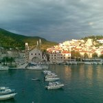  harbour Hvar